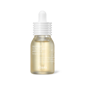 COSRX Propolis Ultra Light Ampoule 30ml - Formula Bright
