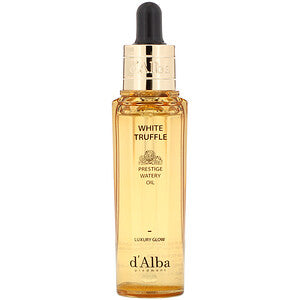 White Truffle Prestige Watery Oil 30ml - Formula Bright