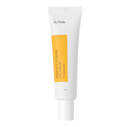 IUNIK Propolis Vitamin Eye Cream 30ml - Formula Bright