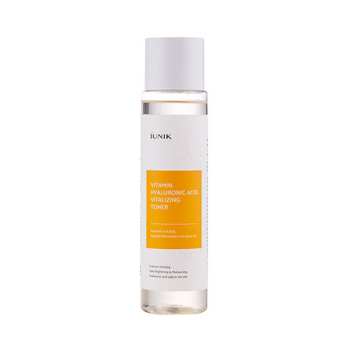 Vitamin Hyaluronic Acid Vitalizing Toner 200ml - Formula Bright