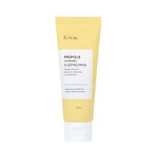 Load image into Gallery viewer, IUNIK Propolis Vitamin Sleeping Mask 60ml - Formula Bright