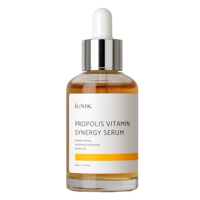 IUNIK Propolis Vitamin Synergy Serum 50ml - Formula Bright