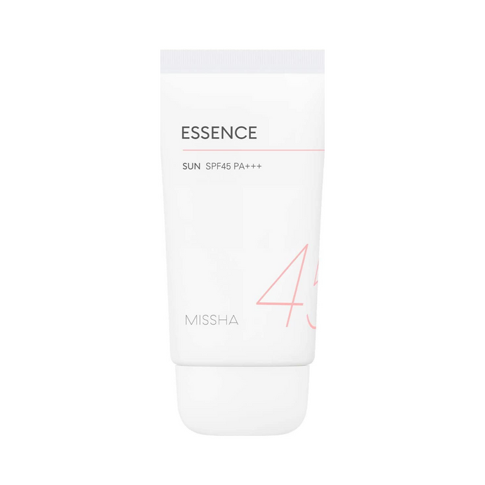 MISSHA All Around Safe Block Essence Sun SPF45 PA+++ - Formula Bright