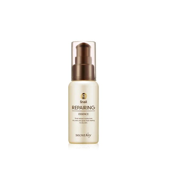 SECRET KEY Snail Repairing Essence 60ml - Formula Bright