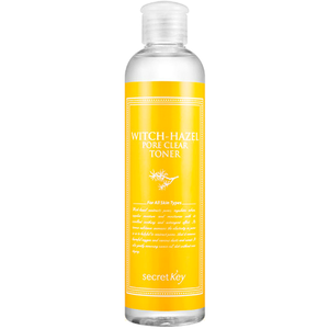 SECRET KEY Witch-Hazel Pore Clear Toner 248ml - Formula Bright