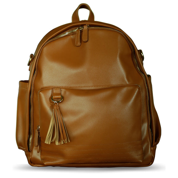 Ginger Diaper Bag Backpack