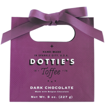 Load image into Gallery viewer, Dark Chocolate Gift Bag
