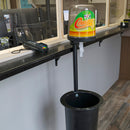 CitrusWirx Freestanding Dispenser