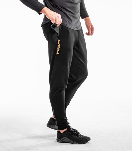 KL2 Fitted Active Recovery Pant