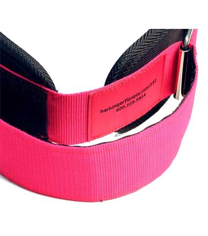 Womens Foam Core Belt