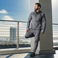 Flexion Jacket