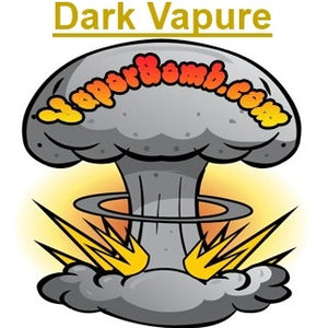 Dark Vapure E Liquid 30 ml