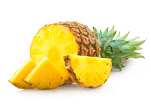 Pineapple E Liquid 30ml