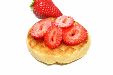 Strawberry Waffle E Liquid 30ml