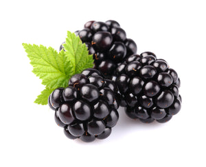 Blackberry E Liquid 30ml