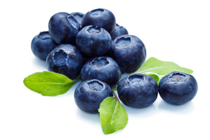Blueberry E Liquid 30ml