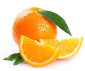 Orange E Liquid 30ml