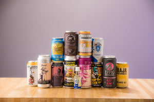 Father's Day Beer Tasting Kit - June 21 3-5:30pm