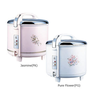 Tiger Electric Rice Cooker JCC-2700