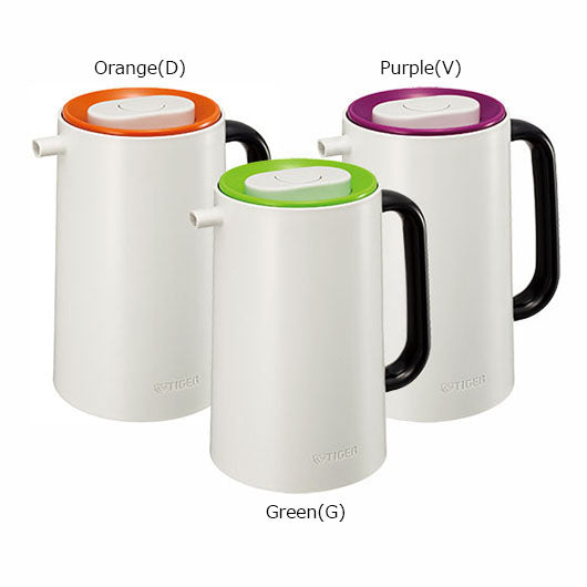Tiger Handy Jug PRU-A100