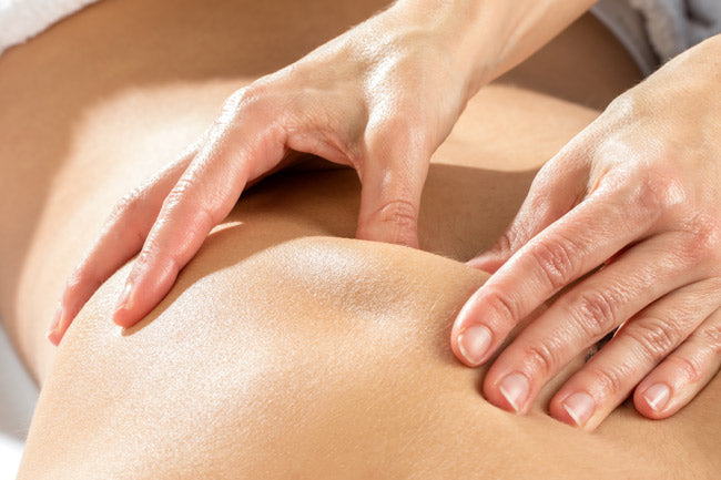 60-min. Deep Tissue Massage