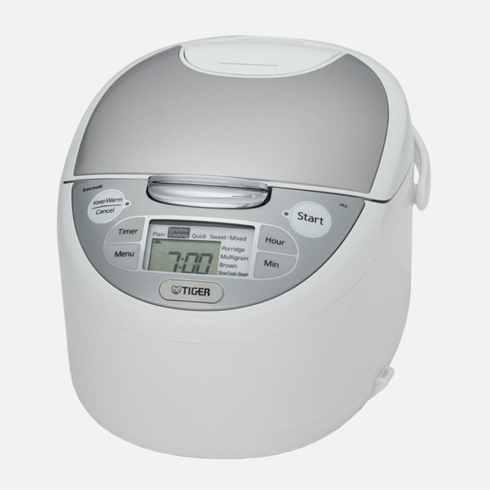 Tiger 4in1 Tacook Microcomputer Control Rice Cooker