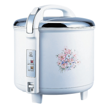 Load image into Gallery viewer, Tiger Electric Rice Cooker JCC-2700