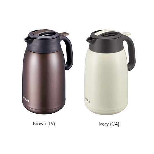Tiger Stainless Steel Handy Jug PWM-B
