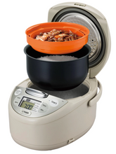 Load image into Gallery viewer, Tiger 4in1 Tacook Microcomputer Control Rice Cooker