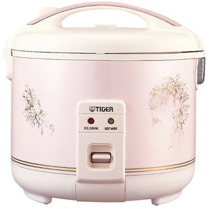Tiger Electric Rice Cooker JNP-1800