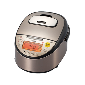 Tiger Induction Heating Rice Cooker