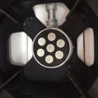 Tiger Gas Cooker Part For MAN-7H