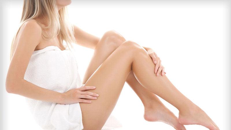 Brazilian Waxing For Women