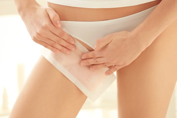 Bikini Waxing For Women