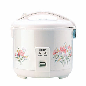 Tiger Electric Rice Cooker JNP-1803