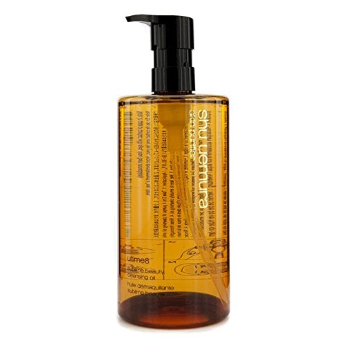 Shu Uemura ultime8 Sublime Beauty Cleansing Oil 15.2oz, 450ml