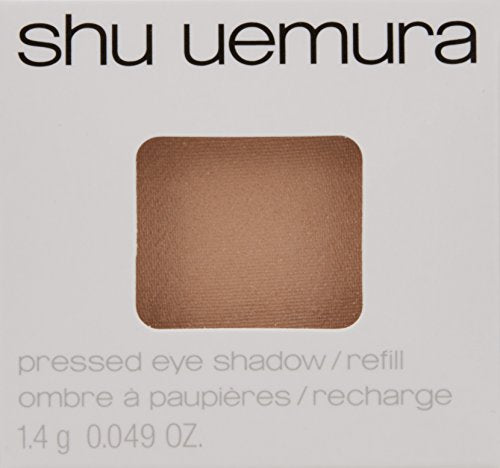 Shu Uemura Pressed Eye Shadow, 822 P Light Beige (refill), 0.049 Ounce