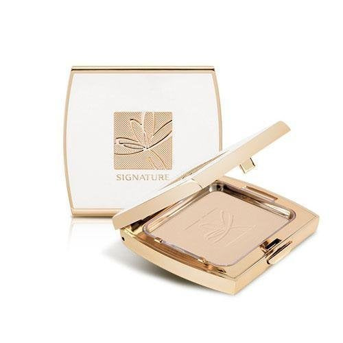 Missha Signature Science Blanc Pact (SPF50+PA+++)-No.21