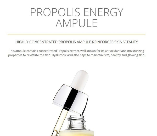 CNP Laboratory - Propolis Energy Ampule 15ml