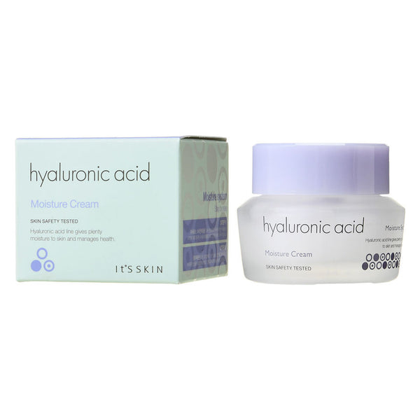 It'S SKIN - Hyaluronic Acid Moisture Cream 50ml