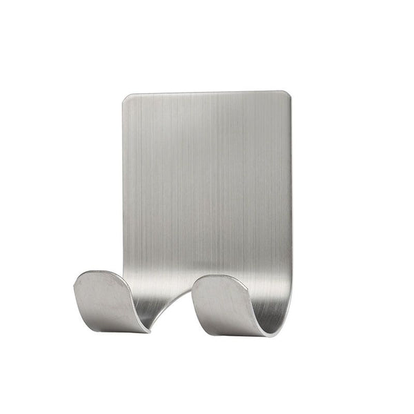 Good Living - Stainless Steel Razor Adhesive Wall Hook
