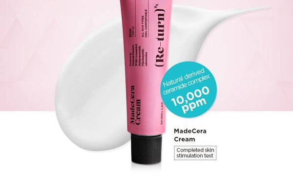 SKINRx LAB - MadeCera Cream