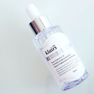 Dear, Klairs - Freshly Juiced Vitamin Drop 35ml