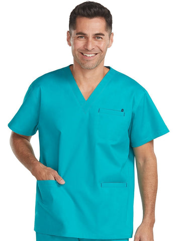 8471 SIGNATURE 3 POCKET TOP - All About Scrubs llc