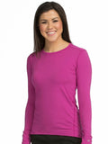 8499 PERFORMANCE KNIT TEE(SIZE: XL-3X) - All About Scrubs llc