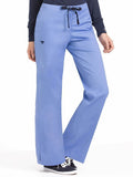8705 SIGNATURE DRAWSTRING PANT(SIZE: XS/T-XL/T) - All About Scrubs llc