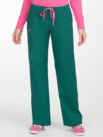 8705 SIGNATURE DRAWSTRING PANT(SIZE: XS-3X) - All About Scrubs llc