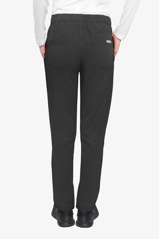8706 FLAT FRONT PANT (Size:XS-3X) - All About Scrubs llc