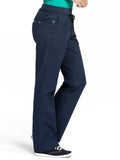 8715 YOGA DRAWSTRING PANT (SIZE: XS-3X) - All About Scrubs llc