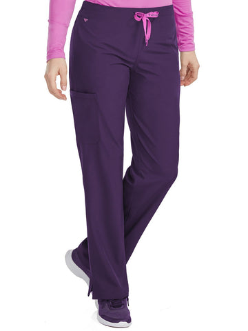 8719 1 CARGO POCKET PANT (Size:2X-3X) - All About Scrubs llc